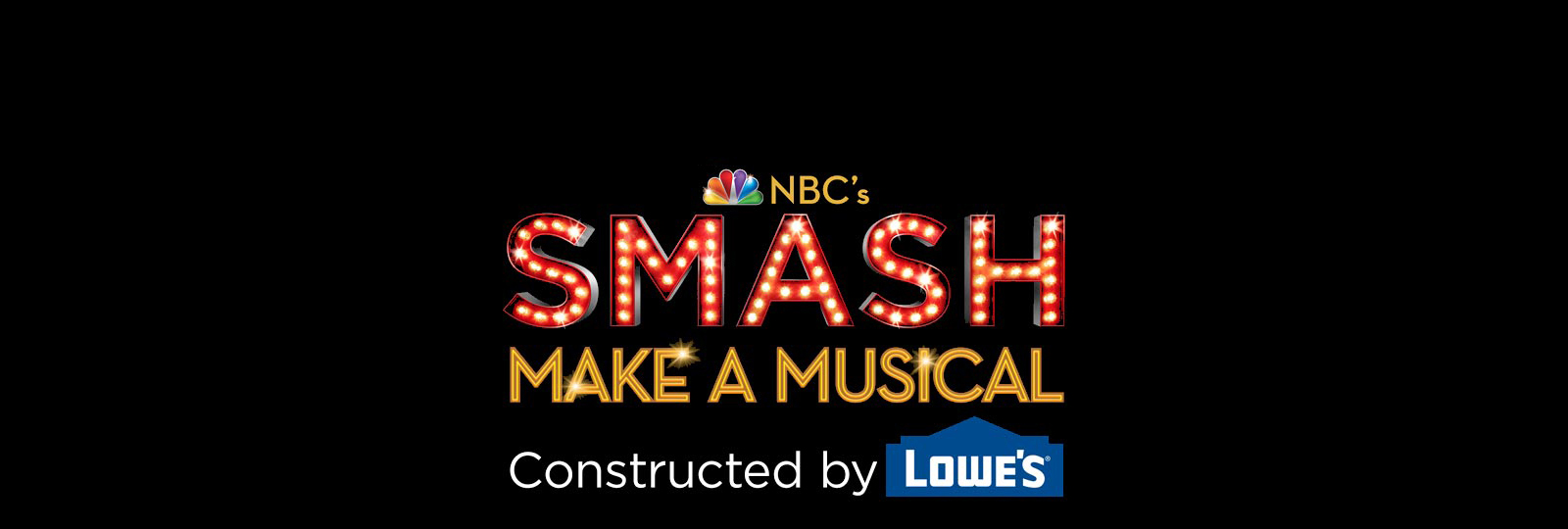 Smash Make a Musical Slide
